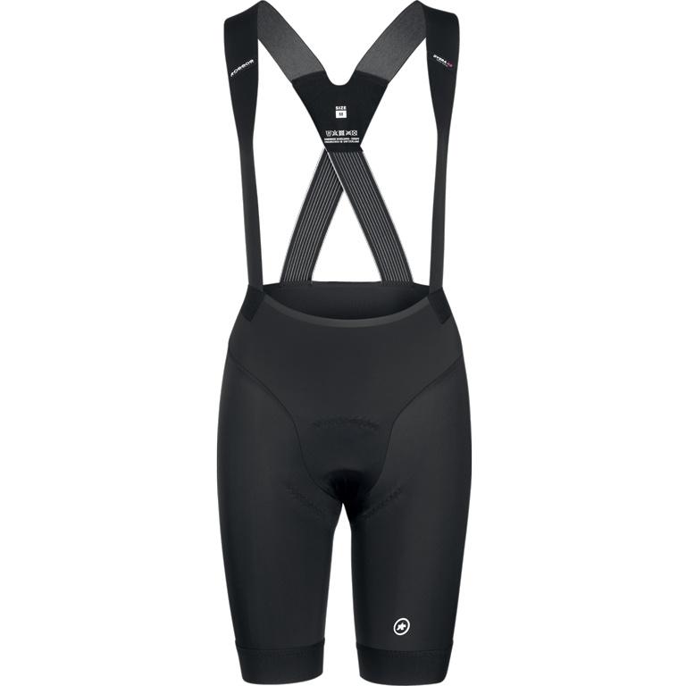 Assos DYORA RS Bib Shorts S9 Cykelbukser - Sort