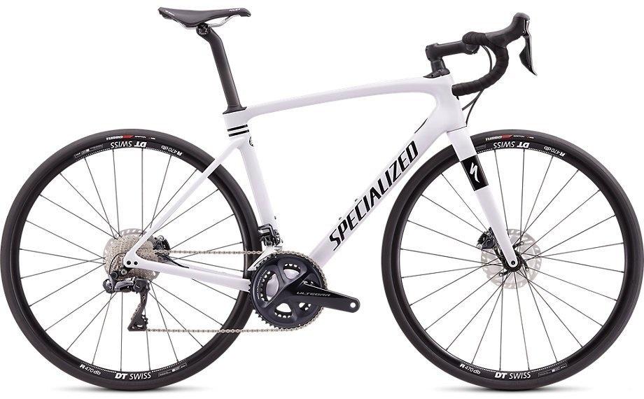 Specialized Roubaix Comp 2020 - hvid