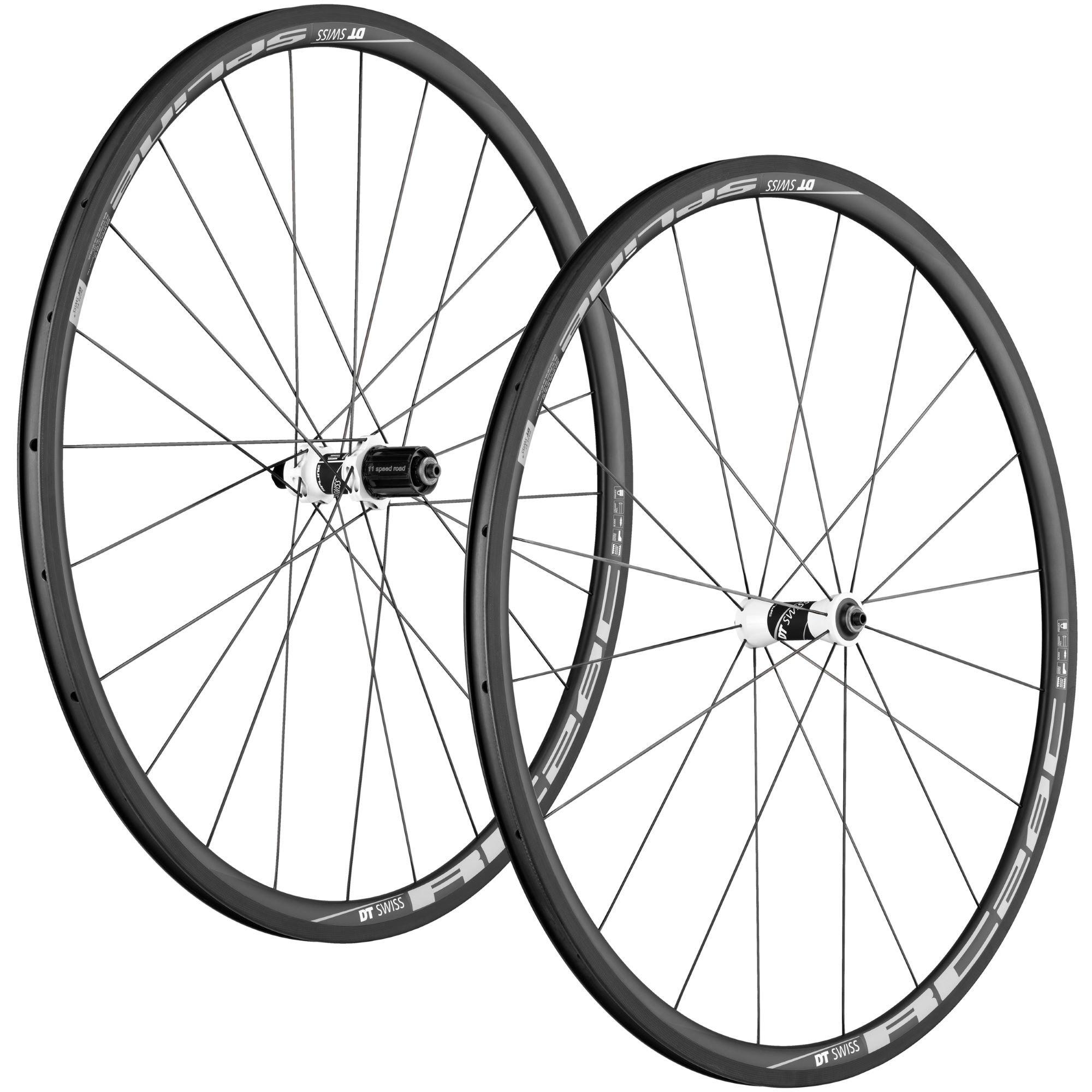 DT Swiss RC28 Spline C Hjulsæt