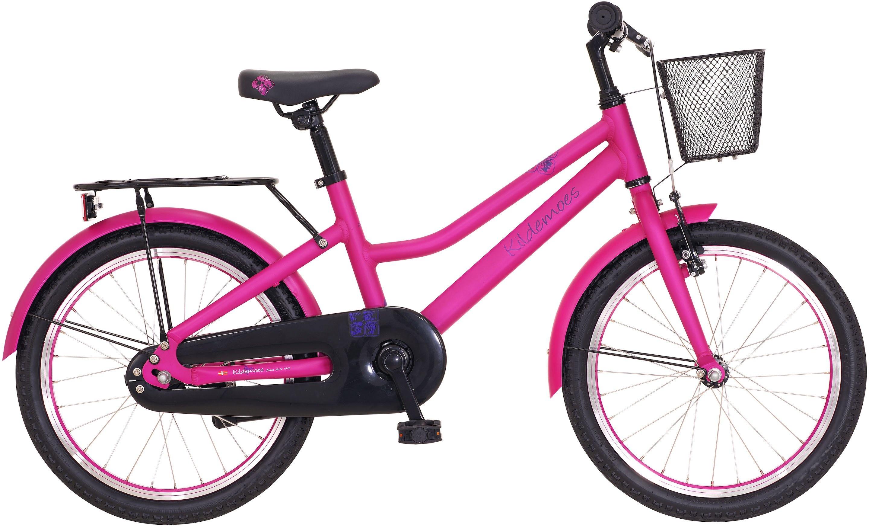 """Kildemoes Bikerz 18"""" Pige 2020 - Pink"""