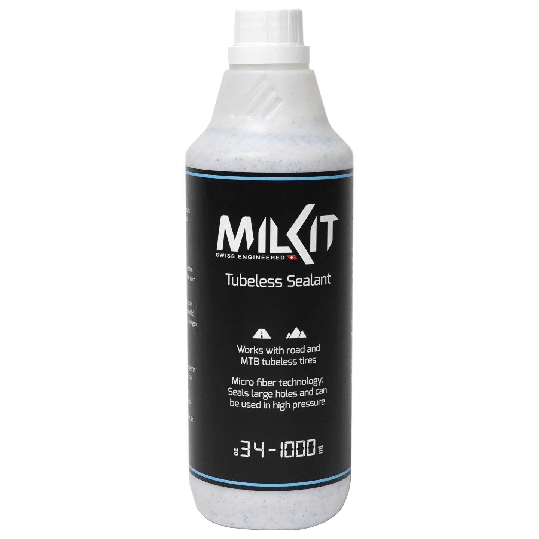 MilkIt Tubeless Sealant 1000ml Tubeless Væske