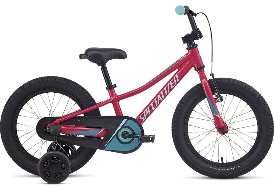 """Specialized Riprock Coaster 16"""" 2019 - Pink Cykler > Børnecykler"""
