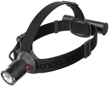 Knog - PWR   cykellygte