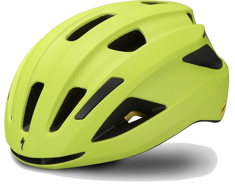 Specialized Align II Mips cykelhjelm 2020 - Gul