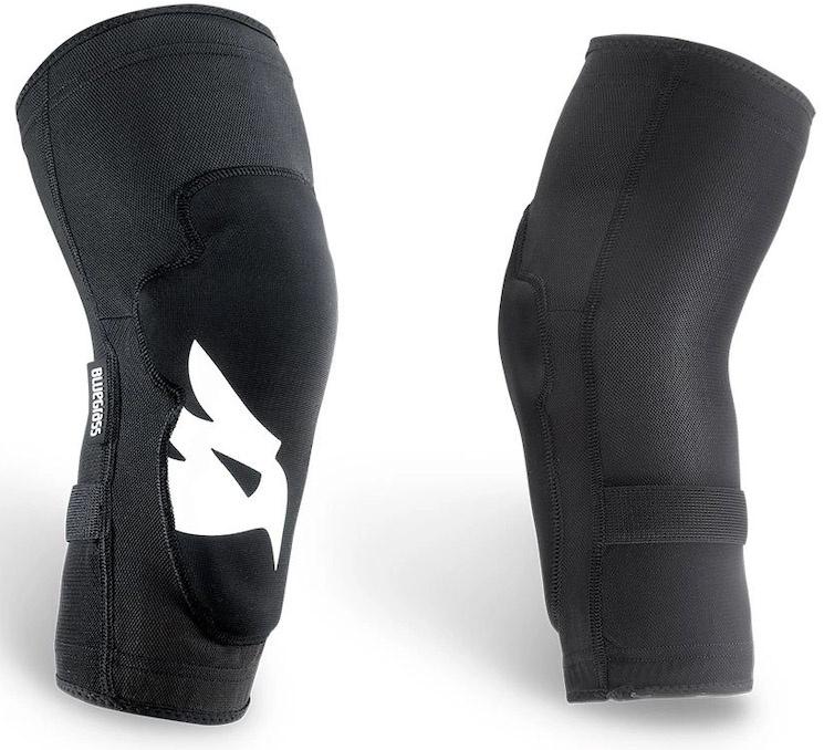 Køb Bluegrass Skinny Knee Pad – MTB Knæbeskyttelse