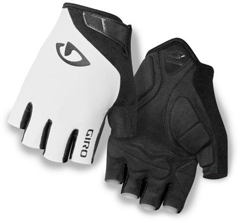 Giro Handske Jag - Hvid