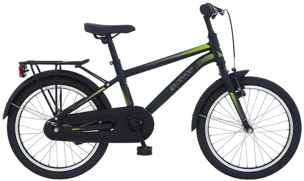 "Kildemoes Bikerz 1g 18"" Dreng - KAMPAGNE"