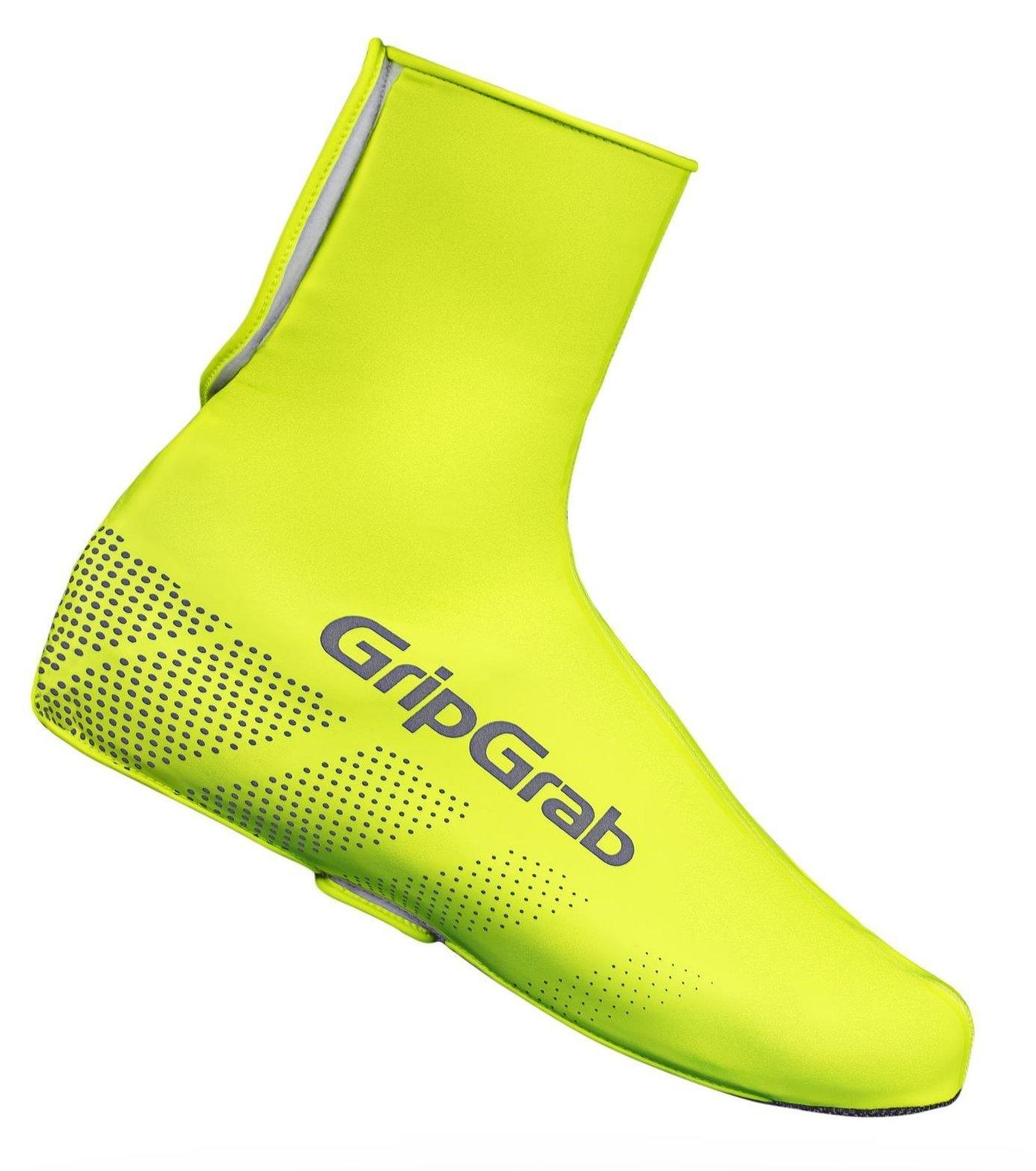 GripGrab Ride Waterproof Hi-Vis