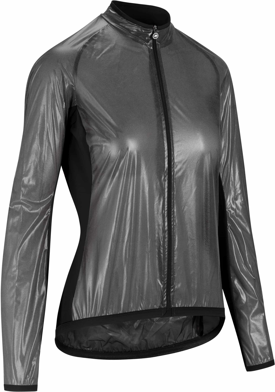 Assos UMA GT Clima Jacket - Sort/Sort