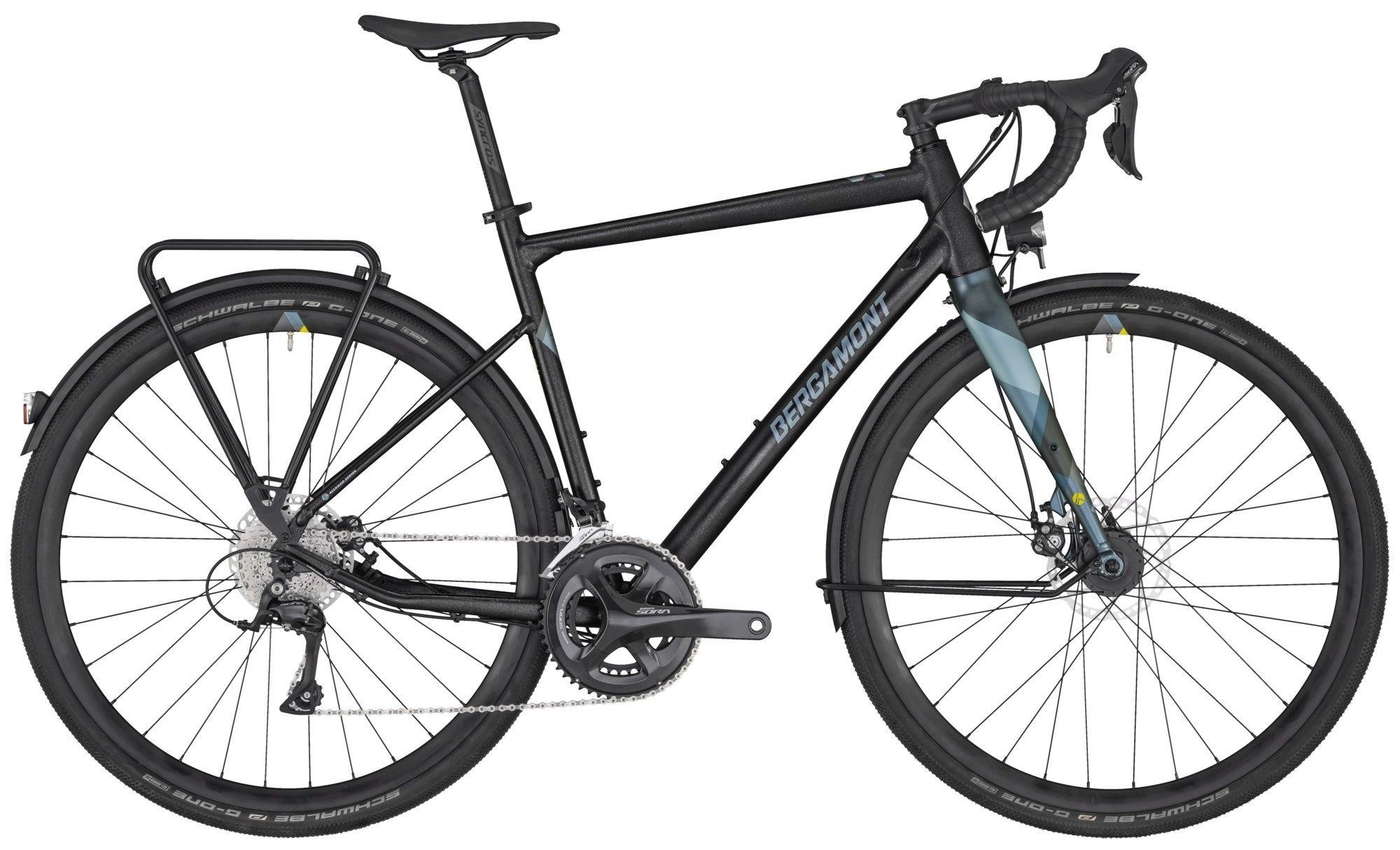 Bergamont Grandurance RD 5 2020