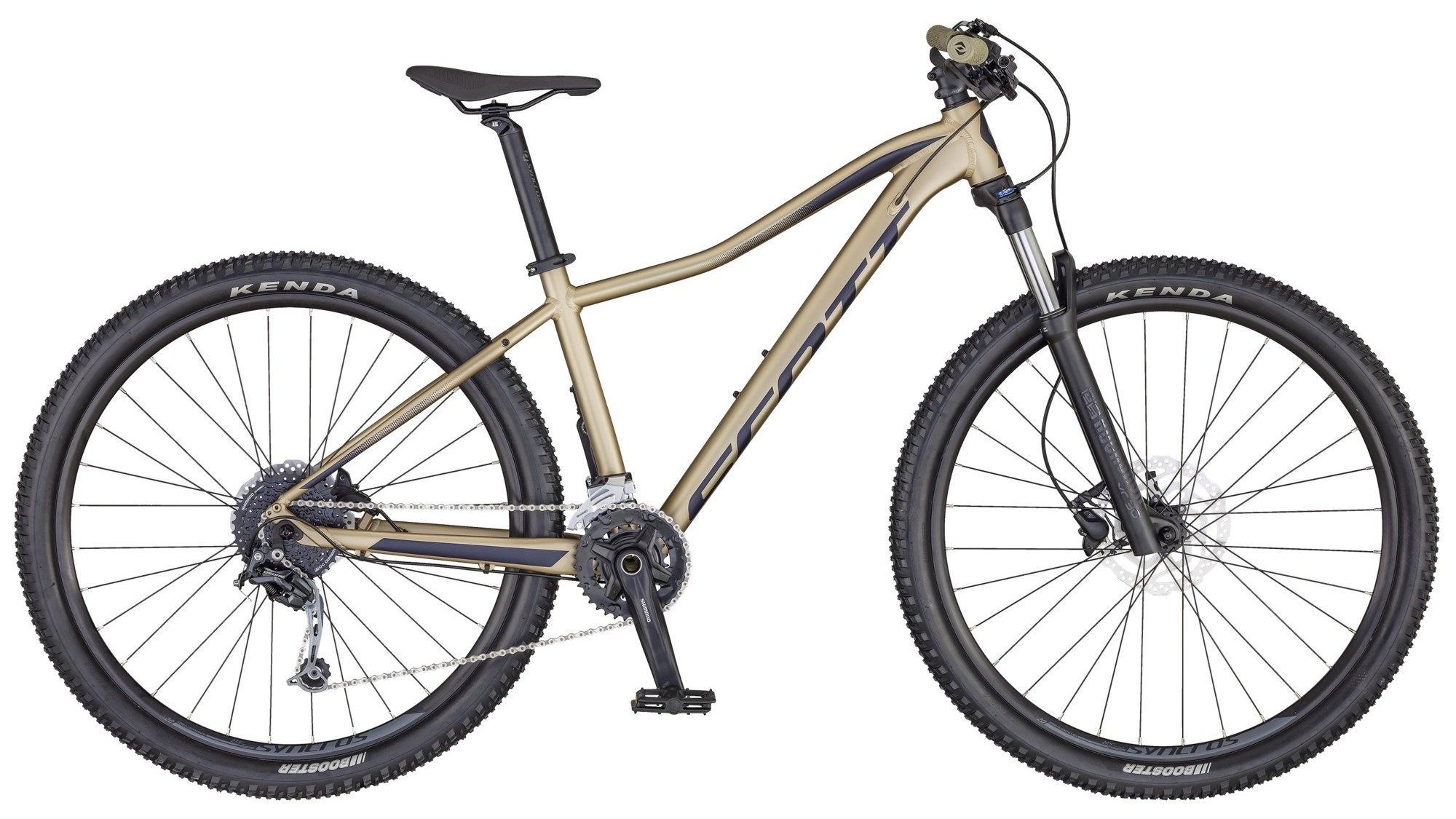 scott – cykler > mountainbikes