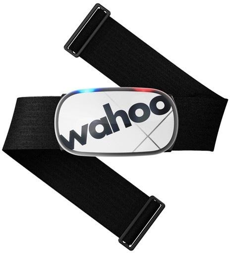 Wahoo Tickr X Pulsmåler Gen 2