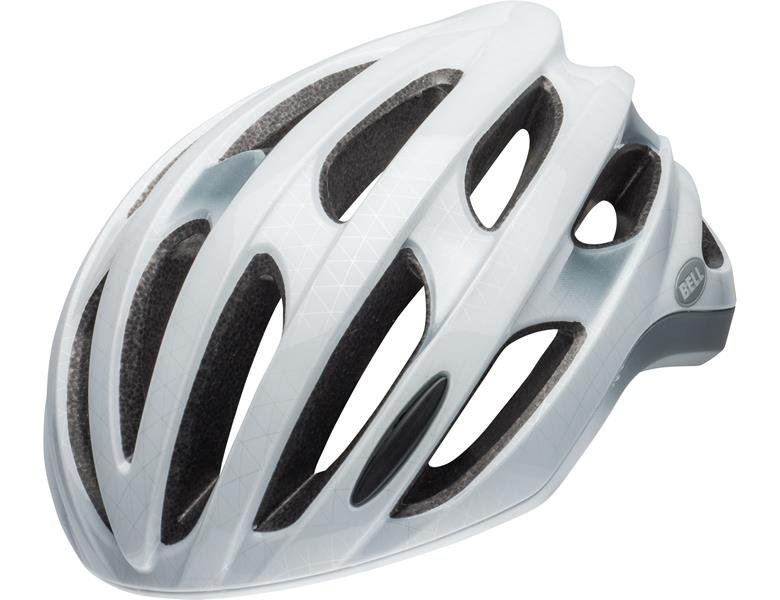 Bell Formula Mips - Hvid/Sølv