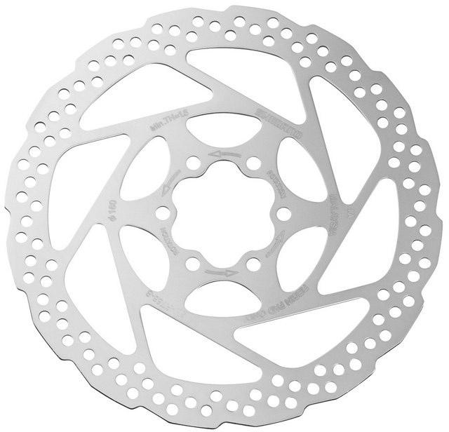 Shimano Rotor 180mm 6-Bolt