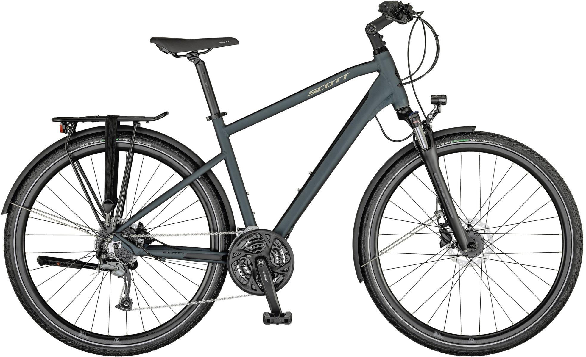 Scott - Sub Sport 30   city-cykel