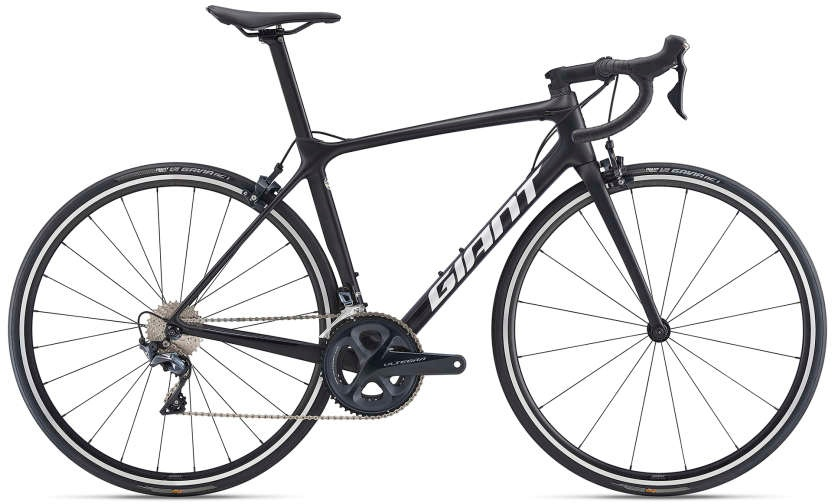 Giant TCR Advanced 1 Pro Compact 2021 - Sort