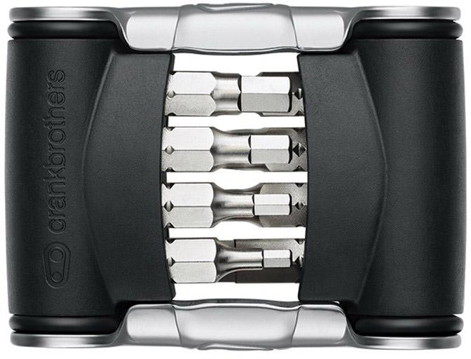 Crankbrothers Multi-tool B8 - Black