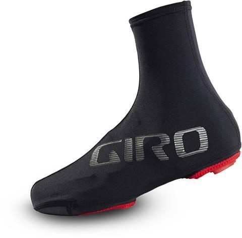 Giro Skoovertræk Aero - Sort