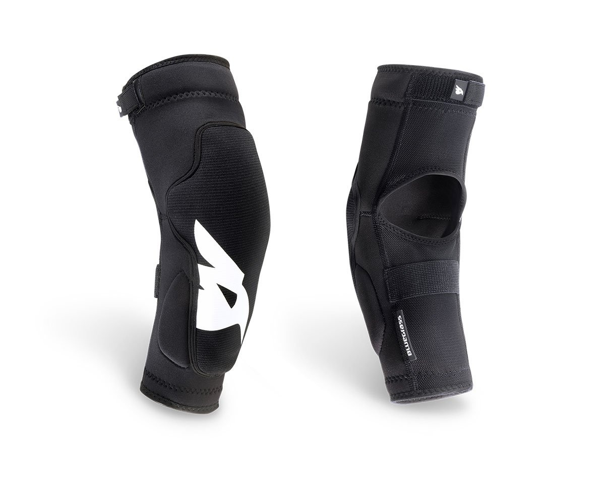 Bluegrass Solid Elbow Pad - MTB Albuebeskyttelse