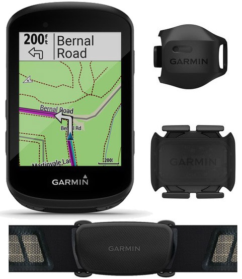 Garmin Edge 530 Sensor-bundle