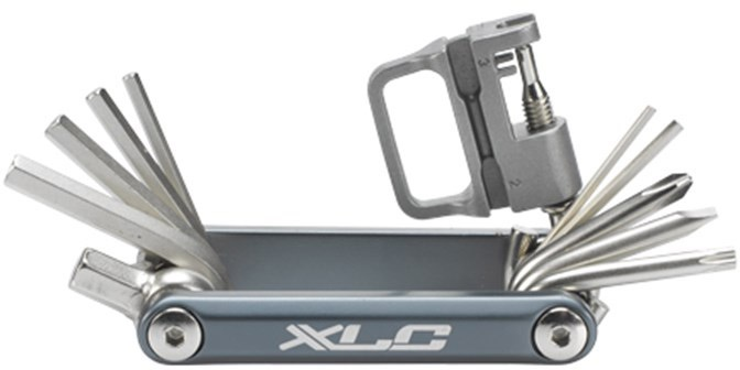 XLC Multi-tool TO-M07 - 15 funktions