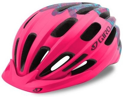 Giro Hale Junior - Pink