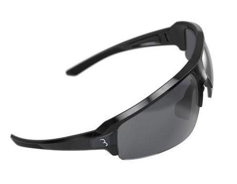 BBB Impulse Cykelbriller med 3 sæt linser - Sort