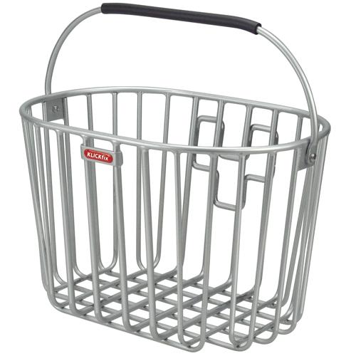 KLICKfix - Alumino | cykelkurv