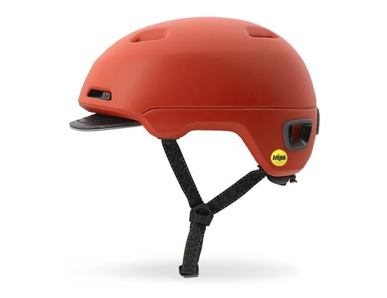 Giro Sutton Mips - rød