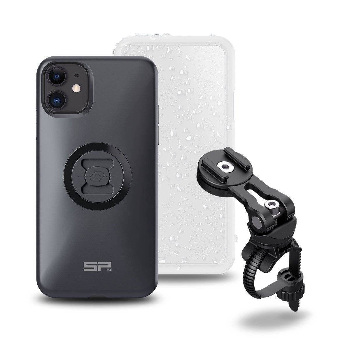 SP Connect Bike Bundle II Telefonholder - iPhone 11