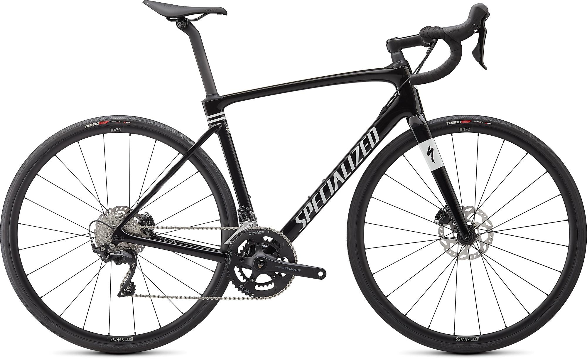 Specialized Roubaix Sport 2021 - Grå