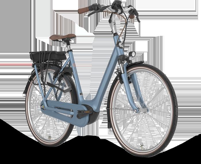 Elcykler hos Cykelexperten