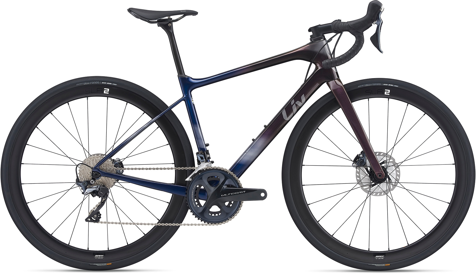 Giant Avail Advanced Pro 2 2021