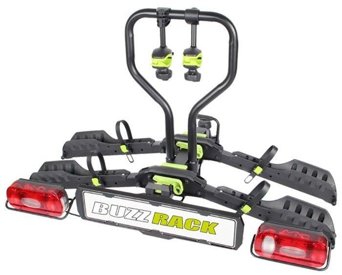 BUZZRACK SCORPION Cykelholder til 2 elcykler
