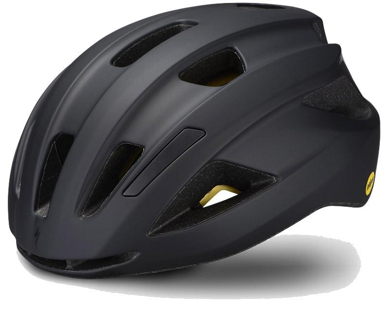 Specialized Align II Mips cykelhjelm 2020 - Sort