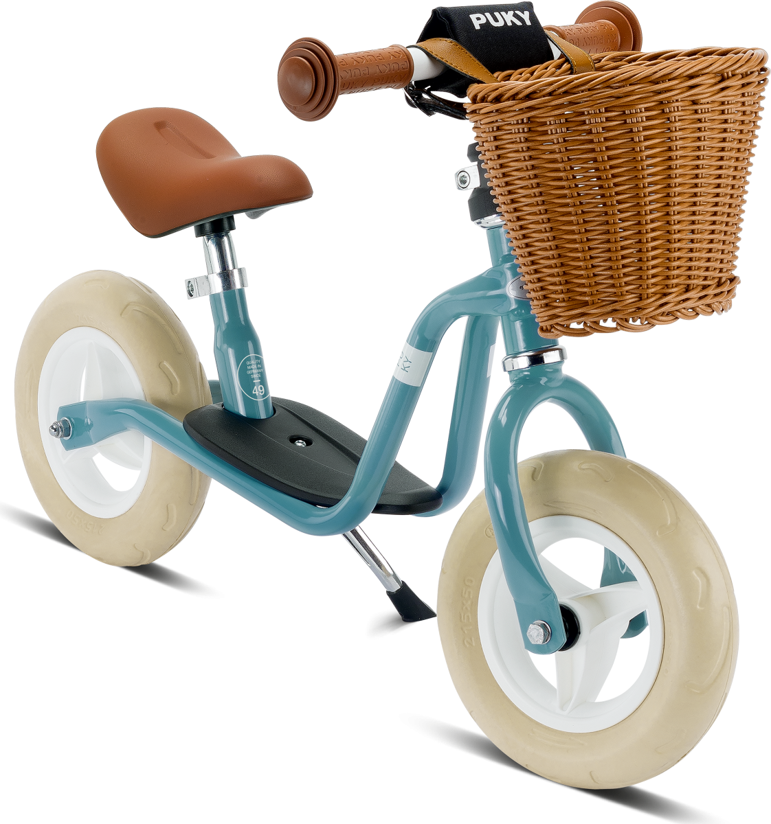 Puky LR M CLASSIC Løbecykel - Blå