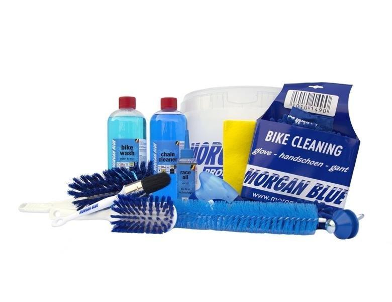 Morgan Blue Maintenance Pro kit