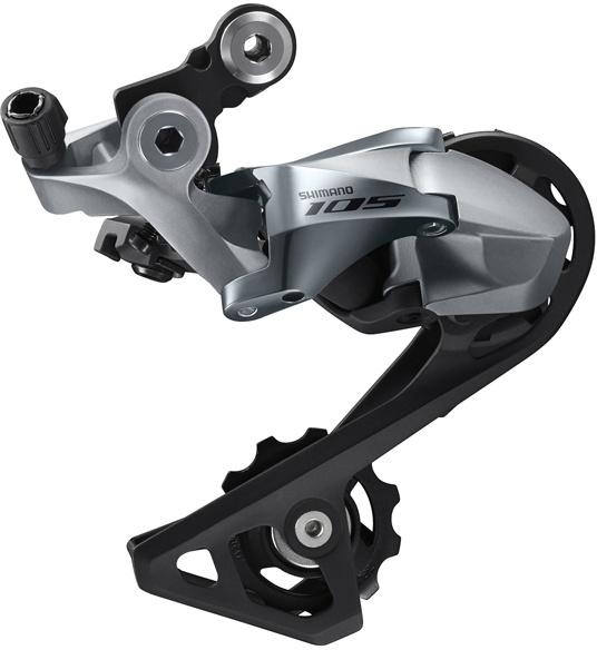 Køb Shimano Bagskifter 105 R7000 Sølv SS – RD-R7000 105 11 Speed