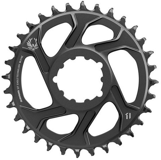 SRAM Chainring Direct Mount 34T