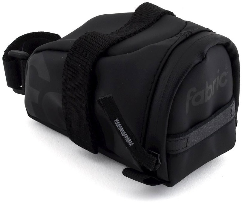 Køb Fabric Contain Saddle Bag sadeltaske (Small)
