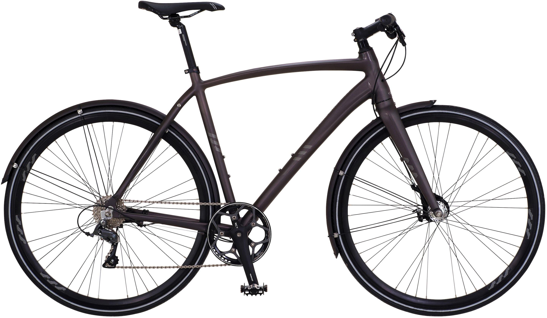 Kildemoes - Logic Adventure   city-cykel