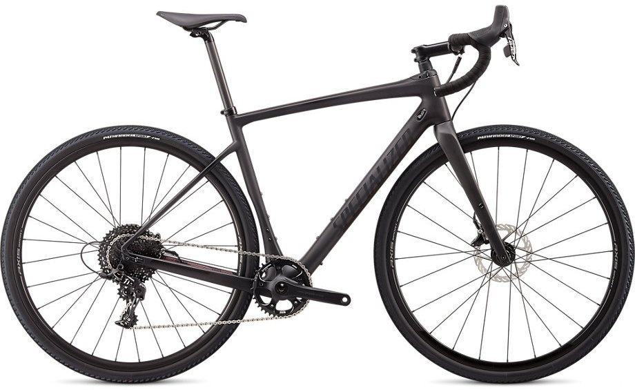 Specialized Diverge X1 2020 - sort