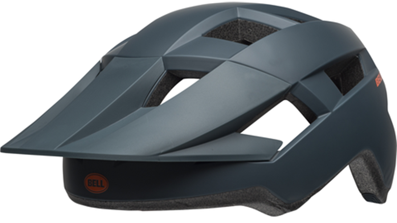 Bell Spark Mips - Mørkeblå