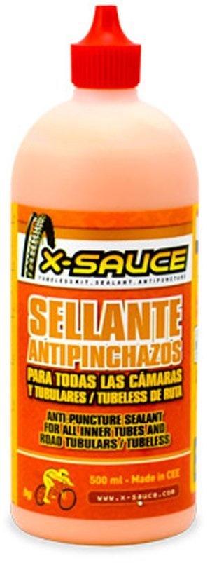 X-Sauce Tubeless Race Sealant Væske 500ml