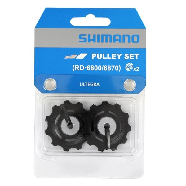 Shimano Pulleyhjul par - RD-6800