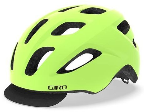 Giro Cormick Mips - Neongul