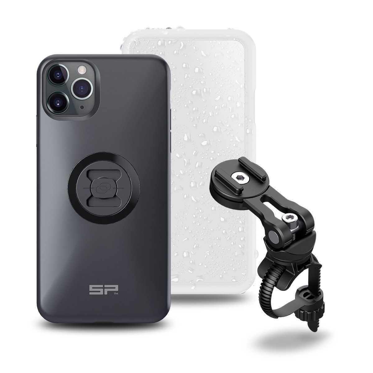 SP Connect Bike Bundle II Telefonholder - iPhone 11 Max