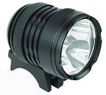 HighPower Kraftig LED-lygte på 2500/15w Lumen | cykellygte