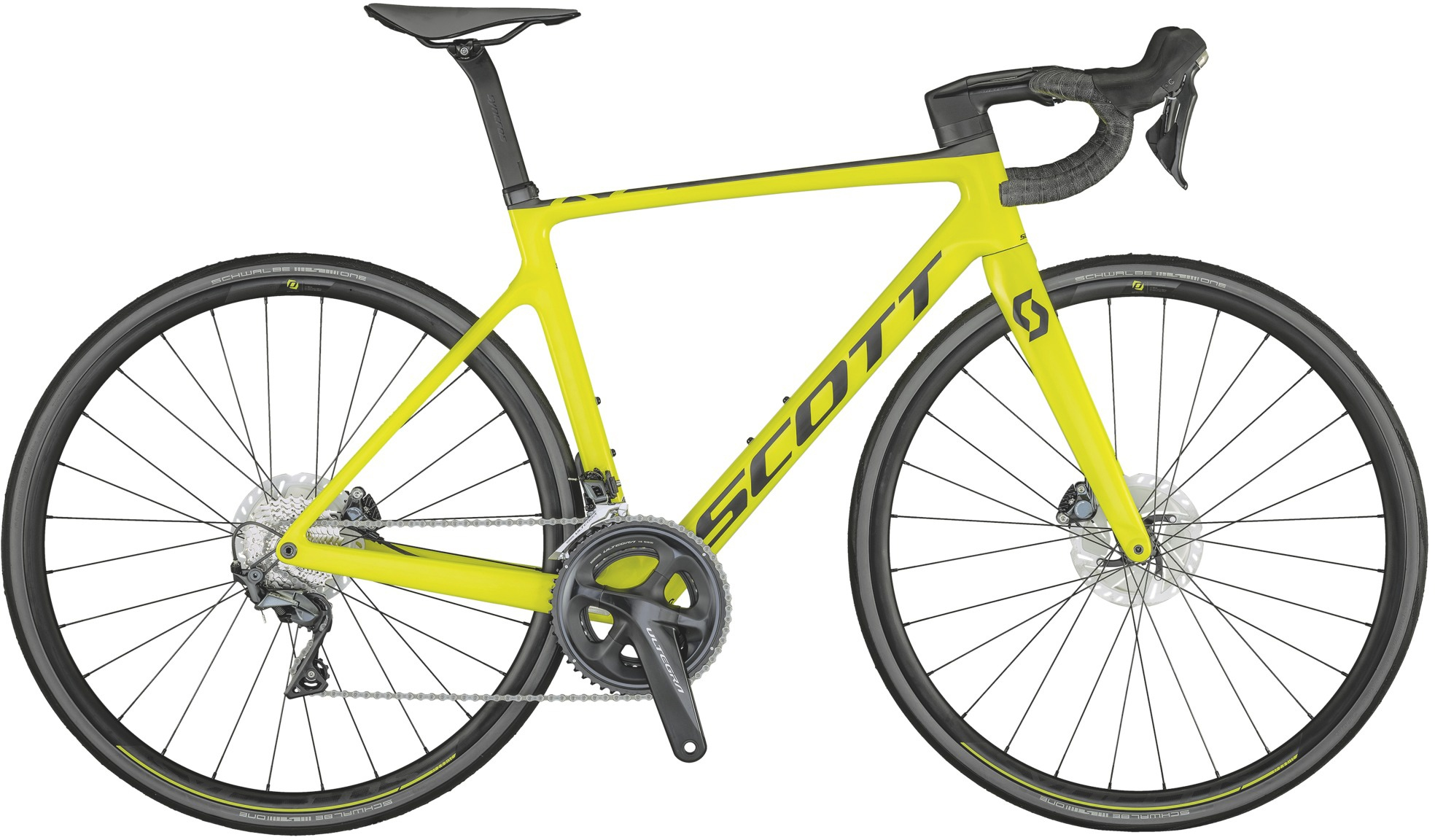 SCOTT Addict RC 30 2021