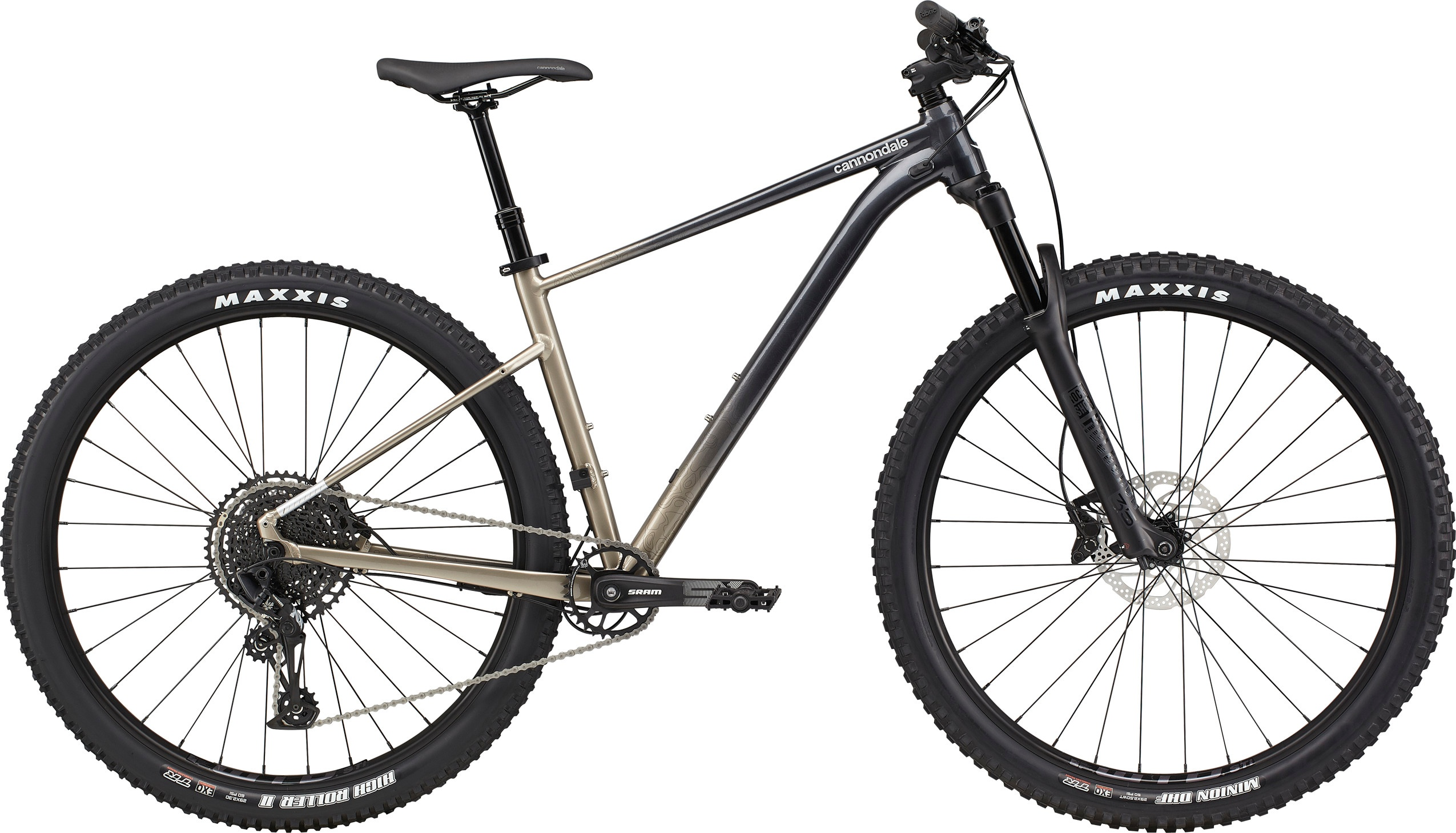 Cannondale Trail SE 1 2021
